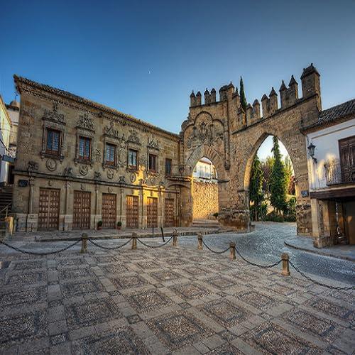 Jabalquinto Tourism