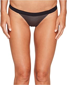 DKNY Intimates - Classic Cotton Tailored Thong