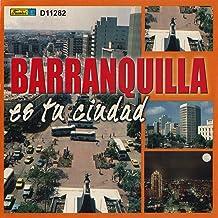 Barranquilla Es Tu Ciudad