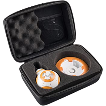 caseling Hard CASE for Sphero Star Wars BB-8 Droid or BB-9E App-Enabled Droid