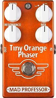 MAD PROFESSER マッドプロフェッサー エフェクター FACTORY Series フェイザー Tiny Orange Phaser FAC 【国内正規品】