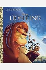 The Lion King (Disney The Lion King) (Little Golden Book) Kindle Edition