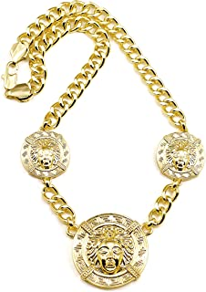 Best versace girl necklace Reviews