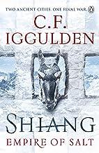 Shiang: Empire of Salt Book II: 2