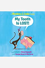 Monkey and Cake: My Tooth is Lost Audible Audiobook