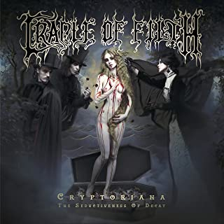 Best cradle of filth mp3 Reviews
