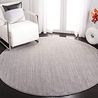 Safavieh Vision Collection VSN606G Modern Contemporary Ombre Tonal Chic Area Rug, 4'..