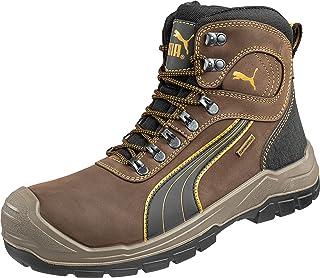 "PUMA Puma Sierra Nevada Mid S3 Hro Src 63022.0, Chaussures de sécurité""Sierra Nevada"" Mid S3 HRO SRC Taille 45 homme"