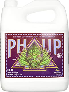 Best advanced nutrients ph up Reviews