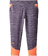 Under Armour Kids - Novelty Studio Capris (Big Kids)