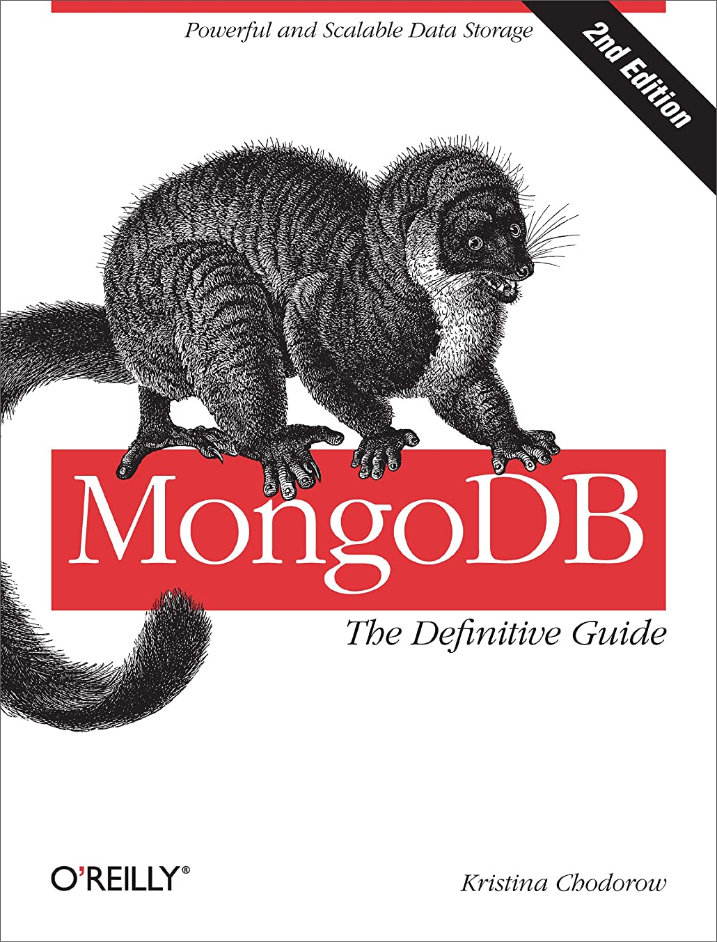 ニッケル熱望する外交問題MongoDB: The Definitive Guide: Powerful and Scalable Data Storage (English Edition)