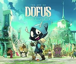 ART OF DOFUS LIVRE 1 : JULITH (ARTBOOK DOFUS) (French Edition)