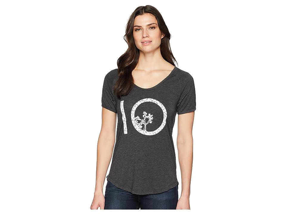 tentree Vintage T-Shirt (Phantom) Women