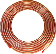 Copper Tubing Type ACR Refrigeration 5/8