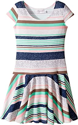 Savannah Dress (Little Kids/Big Kids)