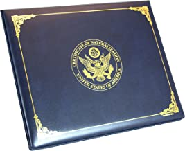 U.S. Naturalization Certificate Holder, United States Citizenship Certificate Holder