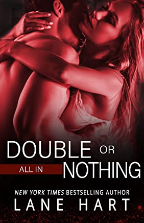 All In: Double or Nothing (Gambling With Love Book 1) (English Edition)