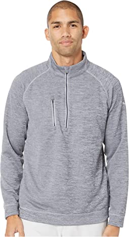 PWRWARM Heather 1/4 Zip