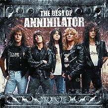 Best Of Annihilator