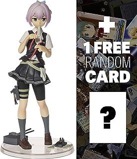 Shiranui(准备):~6.3 英寸 Kancolle 公仔 + 1 个免费动漫主题收藏卡包 (22400)