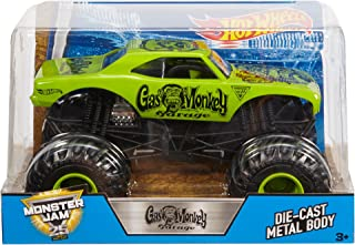Best gas monkey hot wheels toy car for sale Reviews