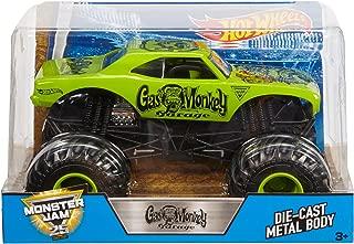 Best gas monkey hot wheels car Reviews