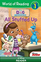 Doc McStuffins: All Stuffed Up: Level 1 (World of Reading (eBook)) Kindle Edition