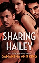Sharing Hailey (Lovers and Friends Book 1)