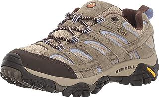 حذاء مشي نسائي Moab 2 مقاوم للماء من Merrell