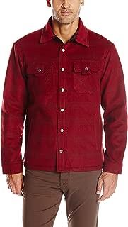 Mountain Khakis Men's Sportsman's Shirt Jacket