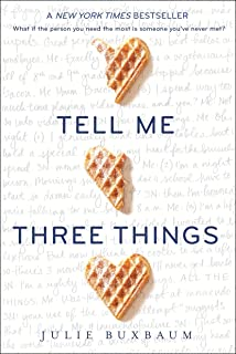 Best tell me three things julie buxbaum Reviews