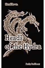 Heads of the Hydra (Herakles vs. Book 2) Kindle Edition