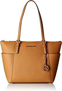 Best camel leather tote handbags Reviews