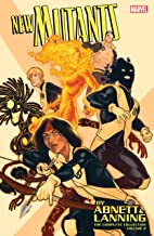 New Mutants by Abnett & Lanning: The Complete Collection Vol. 2 (New Mutants (2009-2011))