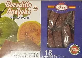 BOCADILLO DE GUAYABA 16 OZ