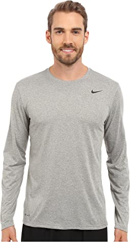 Nike - Legend 2.0 Long Sleeve Tee
