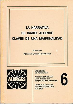 La Narrativa de Isabel Allende: claves de una marginalidad