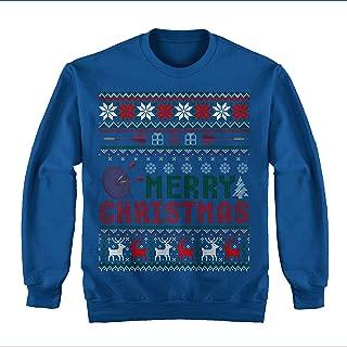Darts Game Merry Christmas Ugly Sweater Shirt - Noel Merry Xmas Sweatshirt