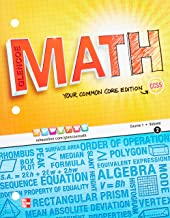 Glencoe Math, Course 1, Student Edition, Volume 2 (MATH APPLIC & CONN CRSE)