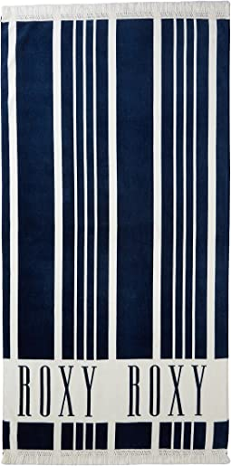 Dress Blues Vertical Stripes