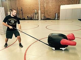 A&W Wrestling Equipment Takedown Defender