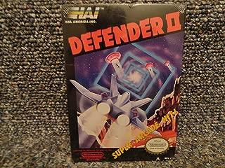 defender ii nes
