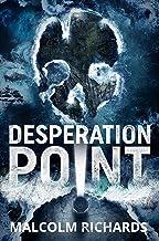 Desperation Point (The Devil's Cove Trilogy Book 2)