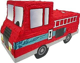 Best fire truck pinata diy Reviews
