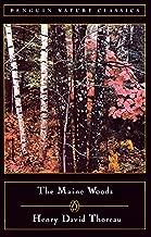 Best the maine woods thoreau Reviews