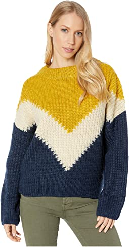 Anthem Sweater
