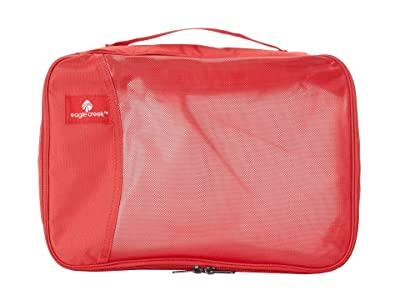 Eagle Creek Pack-It!tm Clean Dirty Cube (Red Fire) Bags