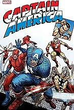 Captain America Anniversary Tribute (2021) #1 (English Edition)