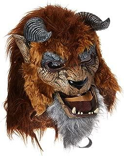 storybook beast mask