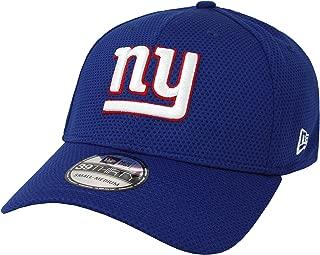 New Era 39Thirty Hat New York Giants 2016 NFL Sideline On Field Royal Blue Cap